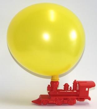 Ballonzug