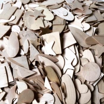 Holzmotive Natur