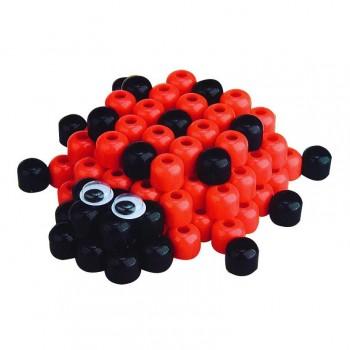 Jumbo-Beadis, Aqua-Perlen Gruppenset