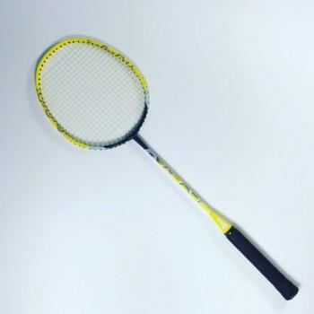 Carbon Badmintonschläger