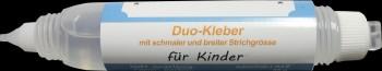 Duo Kleber-Flasche