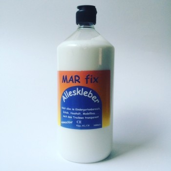 Bastelkleber weiß, MarFix