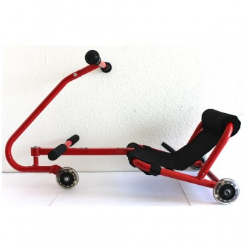 """""""Motorik-Scooter"""" - ungewöhnliches Handfahrzeug"""
