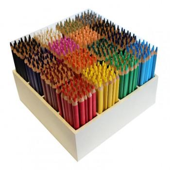 -NEU- Stifteständer leer, 16 Fächer