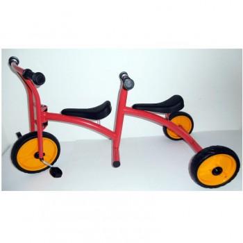 Dreirad-Taxi, neues Modell