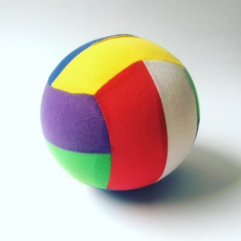 Textilball