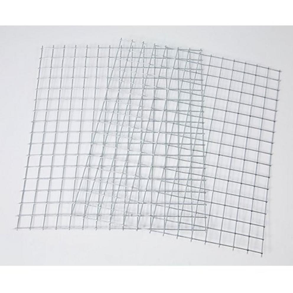 Modellier- und Bastelgitter aus Draht-0459500
