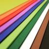Bastelkarton Einzelfarben 25 Bögen