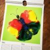 Kalender zum Selbstgestalten -ausverkauft-