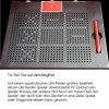 MagPad plus, Kugel-Zeichentafel
