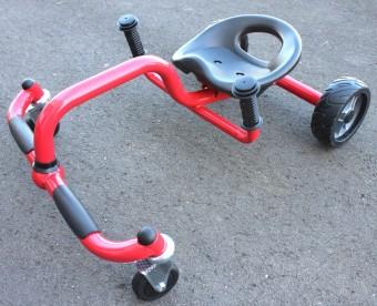Rider-Car