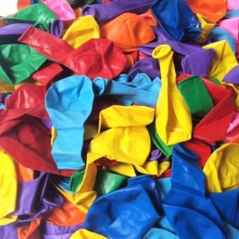 Luftballons 200 Stück