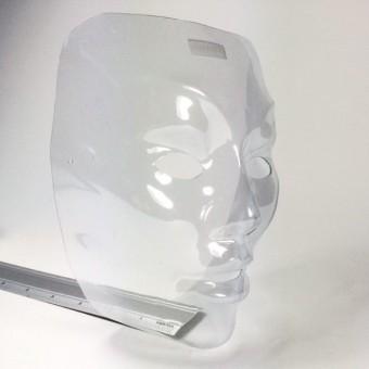 Maskenvorlage