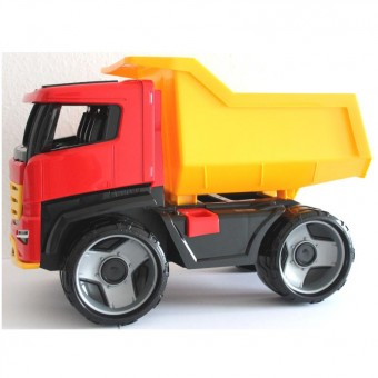 großer Power Truck