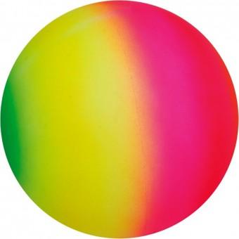 Neon Regenbogen-Ball