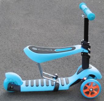 Kinder-City-Roller