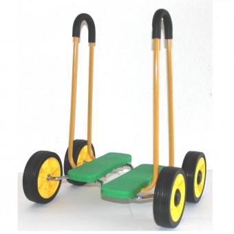 "Pedalwalker ""Wheely"""