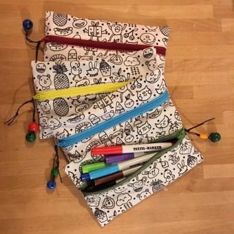 Idee Textilmarker