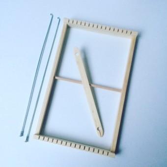 Webrahmen 18x29 cm