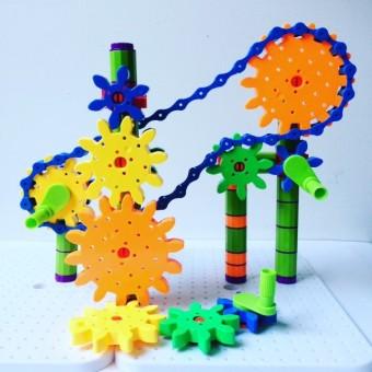Zahnradspiel